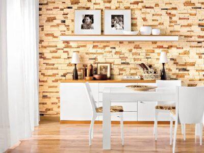 Stein dekor Beige 485x180x25mm
