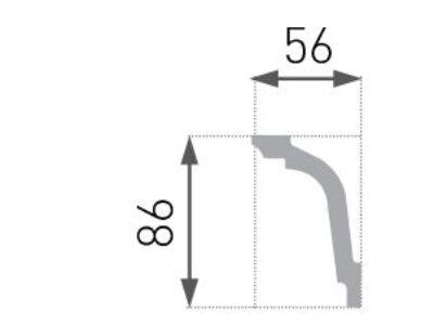 E-33 Taklist 56x86mm