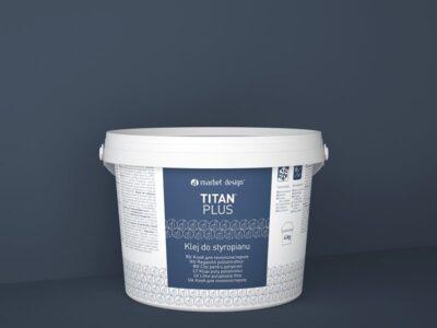 Titan Plusz 4kg.